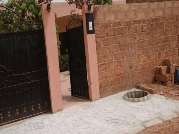 Fotos do Hotel: Le Bon Séjour, Ouagadougou