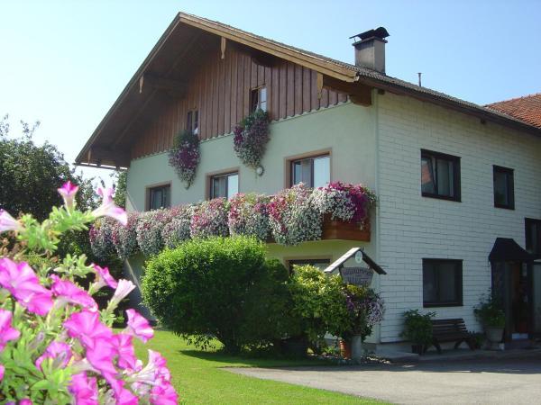 Фотографии отеля: Gästehaus Jedinger, Oberhofen am Irrsee
