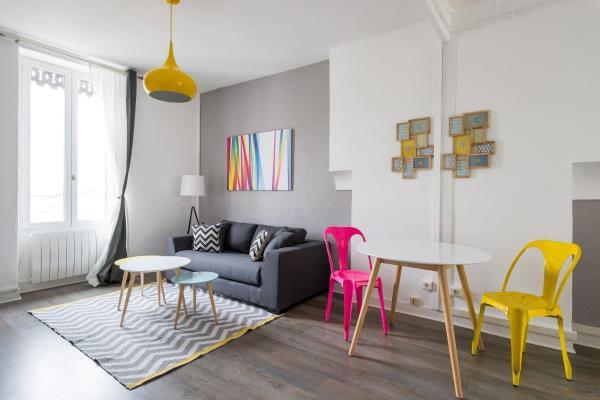 Hotel Pictures: Appartement Lyon Villeurbanne - Enjoy in Lyon, Villeurbanne
