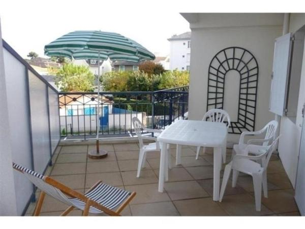 Hotel Pictures: Apartment Pontaillac 2, Pontaillac