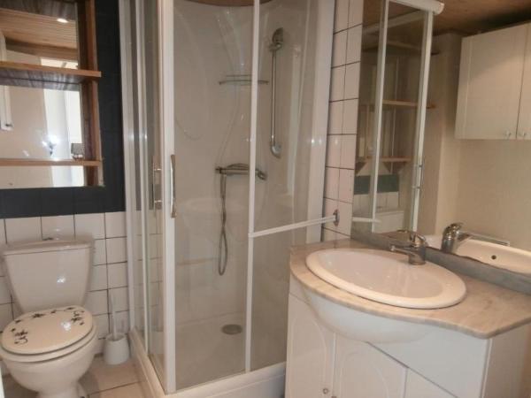 Hotel Pictures: Apartment Ongi Etorri, Bidart