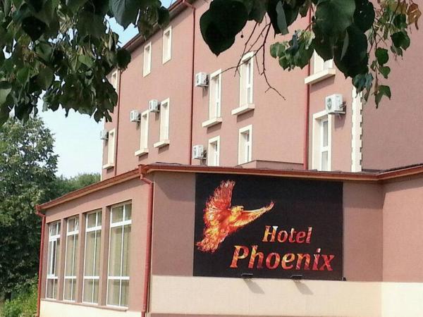 Φωτογραφίες: Hotel Phoenix, Hisarya