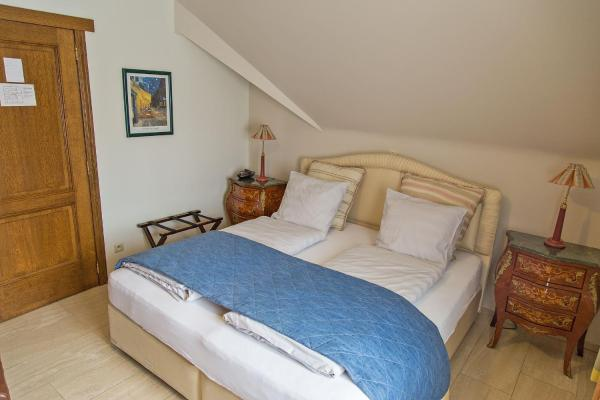 Foto Hotel: Hotel Wilgenhof, Maaseik