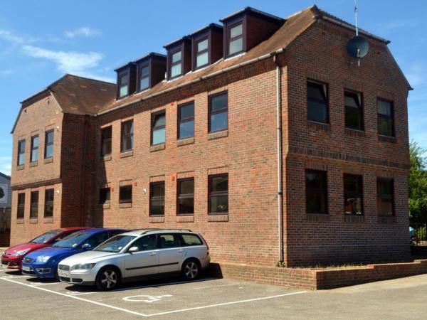 Hotel Pictures: Pravonix House, Newbury