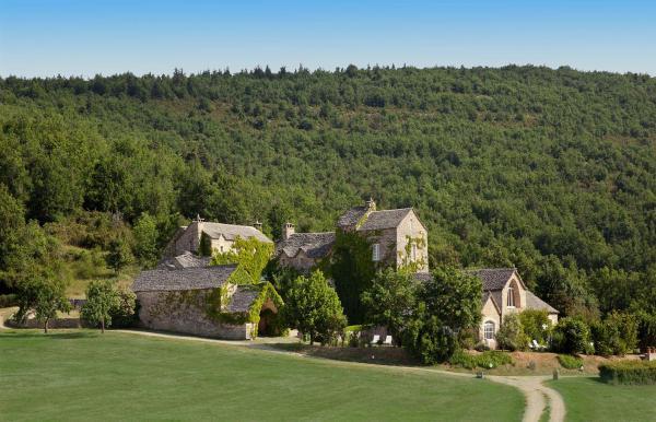 Hotel Pictures: Relais Des Monts, La Malène