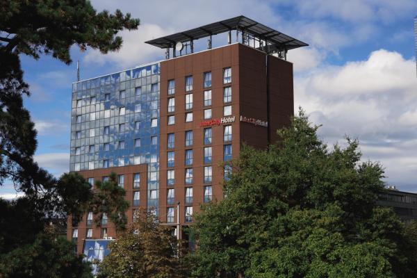 Hotel Pictures: InterCityHotel Freiburg, Freiburg im Breisgau