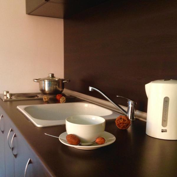 Photos de l'hôtel: Vigo Beach Apartments, Nesebar
