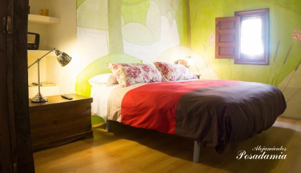 Hotel Pictures: Posada El Canchal, Arenas de San Pedro