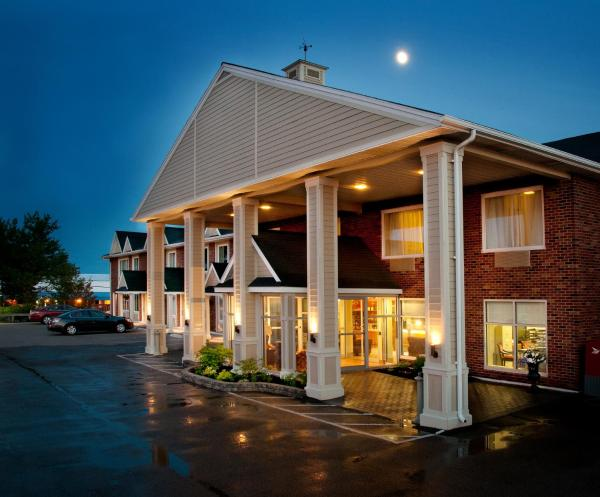 Hotel Pictures: , Port Hawkesbury