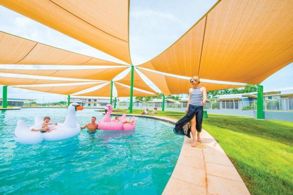 Hotelbilder: Club Tropical Resort Darwin, Darwin