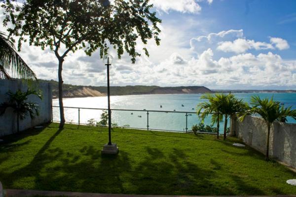 Hotel Pictures: Pousada Costa Dourada, Baía Formosa
