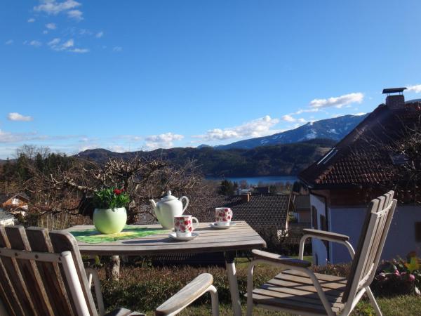 Fotos de l'hotel: Ferienbungalow, Seeboden