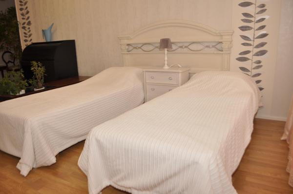 Hotel Pictures: Traveler's Apartments, Imatra