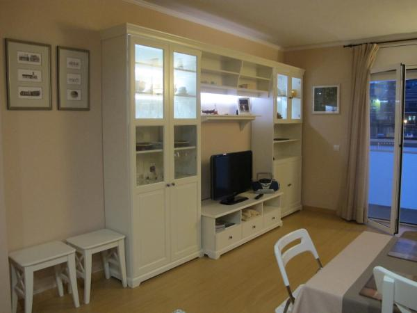 Hotel Pictures: Nice apartment in Costa Brava, Palafrugell