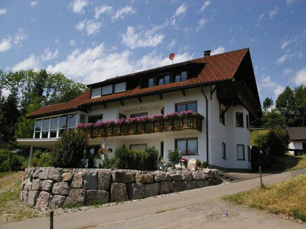 Hotelbilleder: Ferienwohnung Dietsche, Dachsberg im Schwarzwald