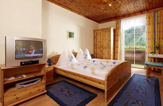 Hotelfoto's: Pension Waldhauser, Rennweg
