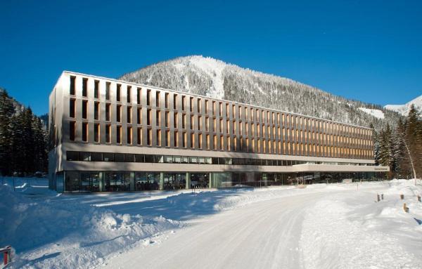 Φωτογραφίες: Alpenhotel Ammerwald, Reutte