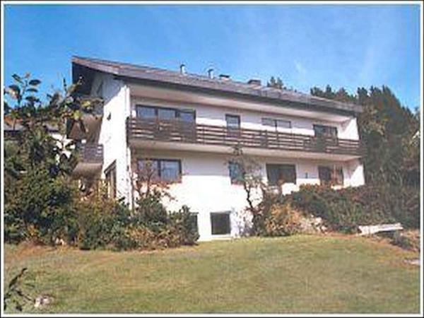 Hotel Pictures: Haus Lucia Müller, Schönwald