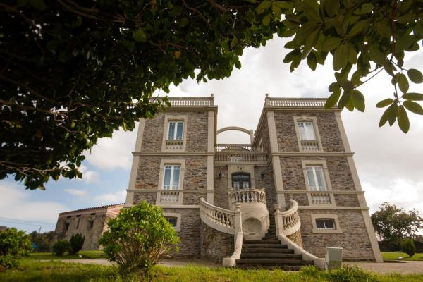 Hotel Pictures: Hotel Rural Villa Auristela, Villapedre