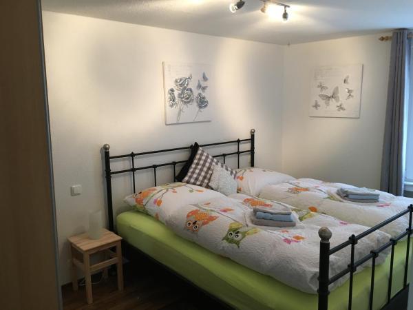 Hotel Pictures: Ferienapartment: An Der Kunstakademie Heimbach, Heimbach