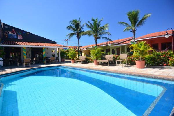 Hotel Pictures: Hotel Pousada do Buriti, Barreirinhas