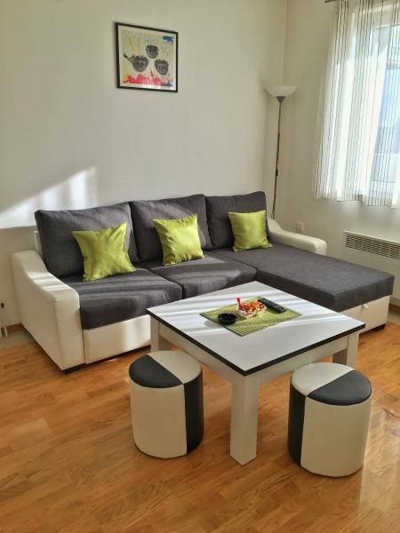 Fotos do Hotel: Apartment 18, Bijeljina