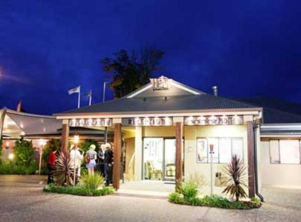 Foto Hotel: Country Comfort Toowoomba, Highfields