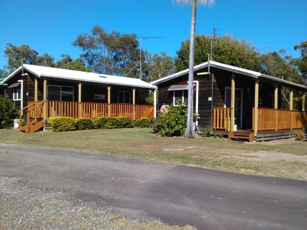 Fotos del hotel: North Coast Holiday Parks Nambucca Headland, Nambucca Heads