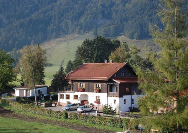 Hotel Pictures: Gasthaus Aiplspitz, Bayrischzell