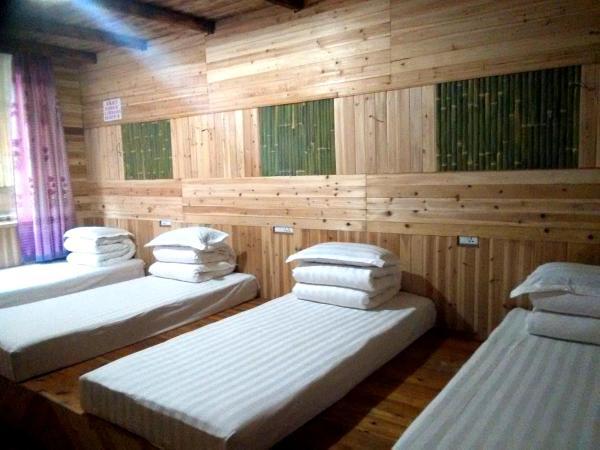 Hotel Pictures: Amengjia Hotel, Longsheng