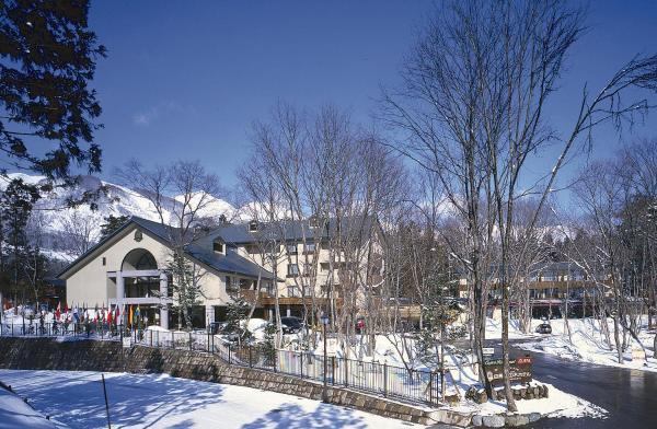 ホテル写真: Hakuba Mominoki Hotel, 白馬村