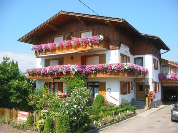 Photos de l'hôtel: Gästehaus Heidi, Wals