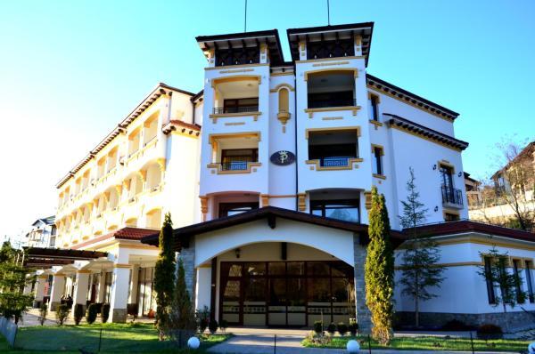 ホテル写真: Hotel Paradise, Ognyanovo
