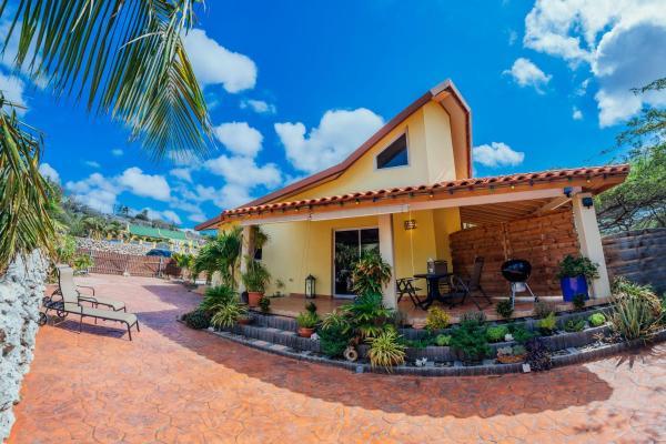 Zdjęcia hotelu: Easylife Aruba, Savaneta