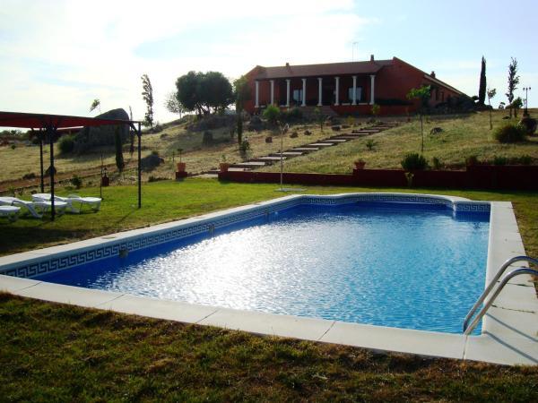Hotel Pictures: Casa Rural Romana, Don Álvaro