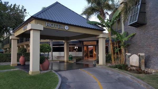 Fotos do Hotel: Hotel Viñas del Sol, San Juan