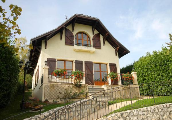 Hotel Pictures: La Maison De Promery - Annecy, Pringy