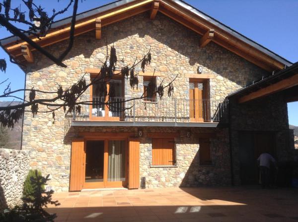 Hotel Pictures: Can Jaume, Bellver de Cerdanya