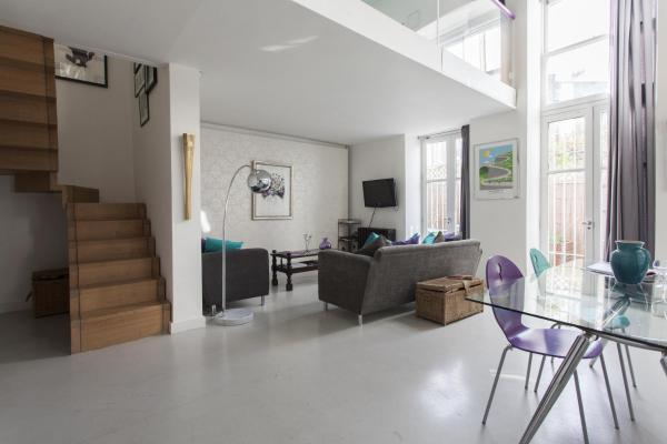 Two-Bedroom Apartment - Georges Road