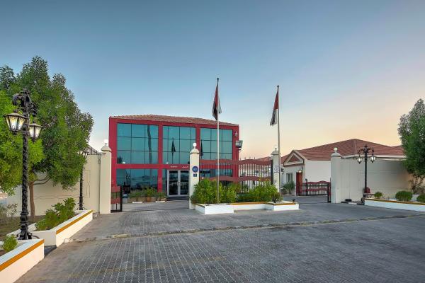 Fotos do Hotel: , Umm Al Quwain