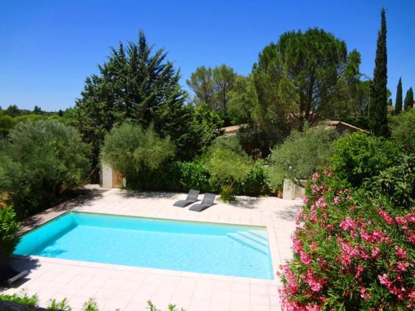 Hotel Pictures: Les Olives, Uzès