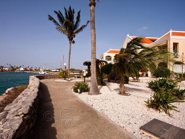 Hotel Pictures: Oceanpark Bonaire, Kralendijk