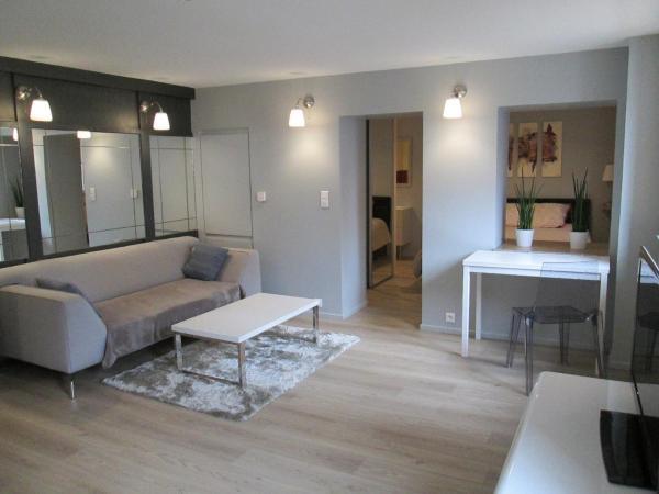 Hotel Pictures: Residence du Parc, Belfort