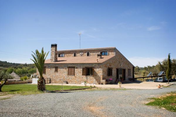 Hotel Pictures: Casa Rural Camino del Alentejo, La Codosera
