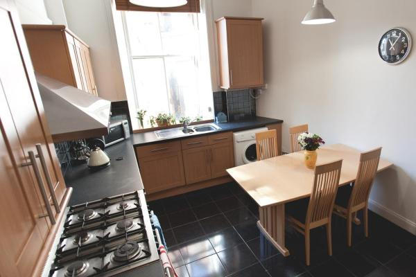 Hotel Pictures: West End Apartment, Glasgow