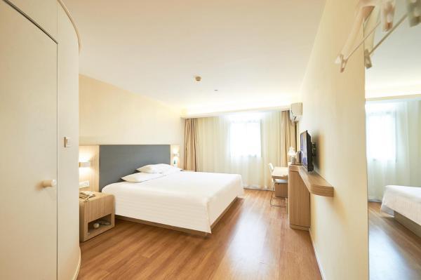Hotel Pictures: Hanting Express (Chengde Kuancheng Shenli Branch), Kuancheng