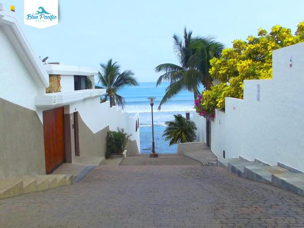 Hotel Pictures: Hostal Blue Pacific, Manta
