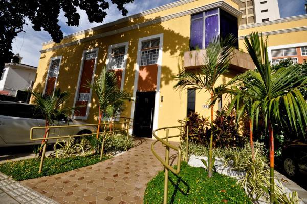 Hotel Pictures: Pousada Villa Boa Vista, Recife