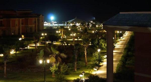 Hotel Pictures: Two-Bedroom Duplex Chalet Wadi Degla, El Alamein