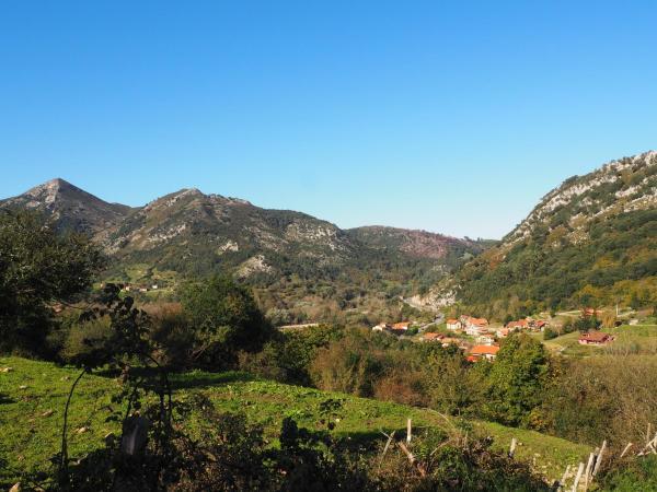 Hotel Pictures: Casa Rural La Roza, Buelles